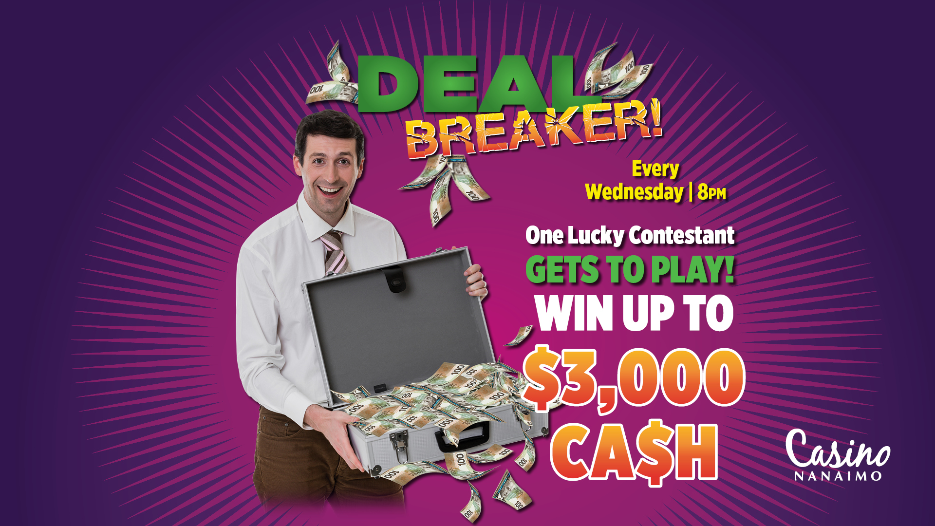 CN Deal Breaker Coolsign H