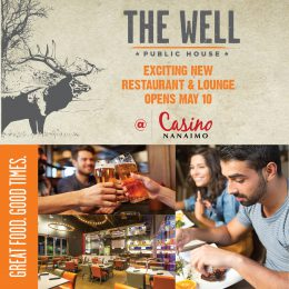 The Well Public House Opens May 10