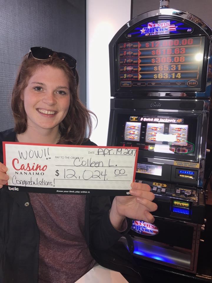 Nanaimo Casino