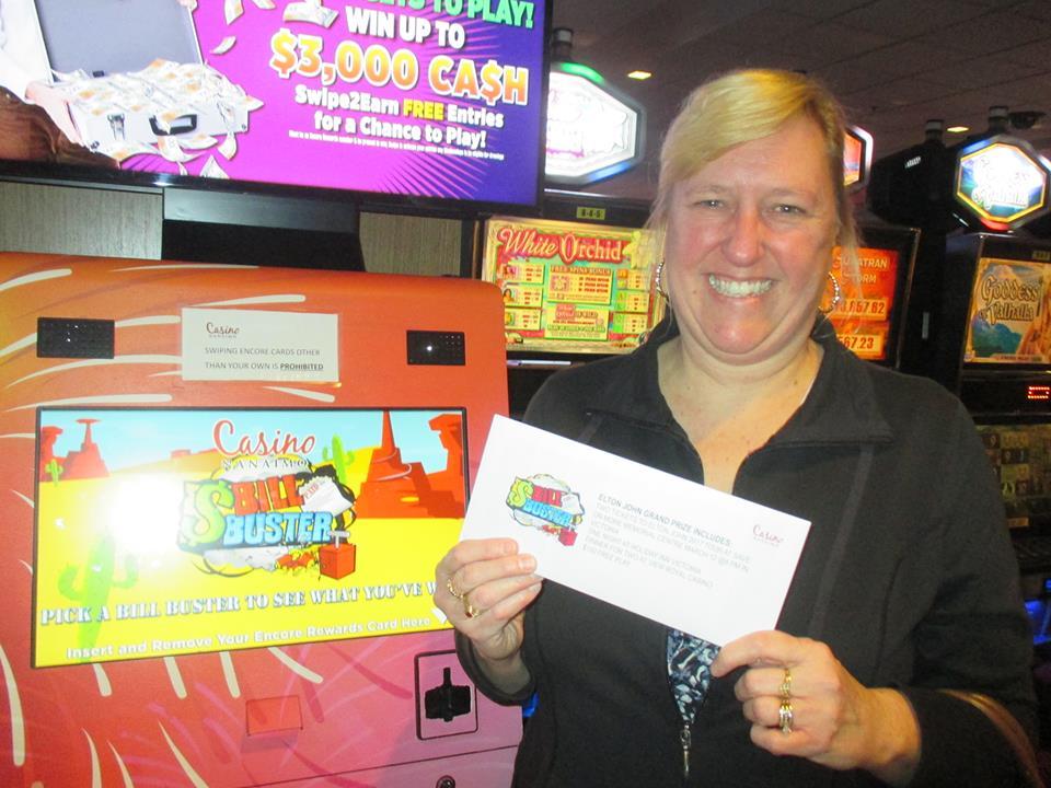 Nanaimo Casino Hours